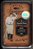 2004 Donruss Timeless Treasures Baseball Hobby Box (Tin)