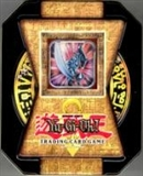 Upper Deck Yu-Gi-Oh 2004 Holiday Blade Knight Tin
