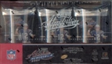 2004 Playoff Absolute Memorabilia Football Hobby Box