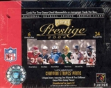 2004 Playoff Prestige Football Hobby Box