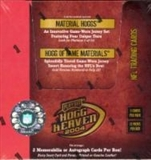 2004 Playoff Hogg Heaven Football Hobby Box