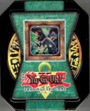 Upper Deck Yu-Gi-Oh 2004 Holiday Insect Queen Tin