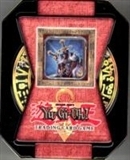 Upper Deck Yu-Gi-Oh 2004 Holiday Total Defense Shogun Tin