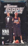 2005/06 Topps Basketball Hobby Box