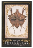 2009 Upper Deck Goodwin Champions #ENT27 Dead Leaf Mantid Entomology