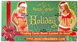 BenchWarmer Holiday Gift Set (2006)