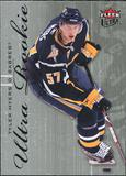 2009/10 Fleer Ultra #259 Tyler Myers RC