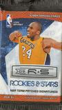 2009/10 Panini Rookies & Stars Basketball 24-Pack Lot (Steph Curry RC)