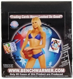 BenchWarmer Limited International Edition Hobby Box (2009)