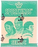 2009 Sports Kings Series C Hobby Box