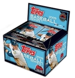 2009 Topps Series 1 Baseball 24-Pack Box
