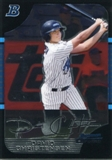 2005 Bowman Chrome Draft AFLAC #11 David Christensen