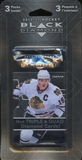 2010/11 Upper Deck Black Diamond Hockey Retail 3-Pack Blister (Lot of 12)