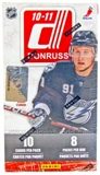 2010/11 Donruss Hockey 8-Pack Box