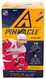 2010/11 Panini Pinnacle Hockey 8-Pack Box