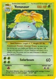 Pokemon Legendary Collection Single Venusaur 18/110