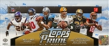 2011 Topps Prime Football Hobby Box