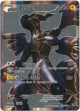 Pokemon Black & White Single Zekrom 114/114