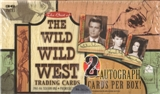 The Best of The Wild Wild West: 1965-66 Season One (Rittenhouse 2000)