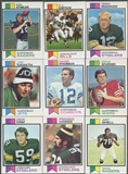 1973 Topps Football Complete Set (NM-MT)