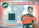 2009 Press Pass VIP Get A Grip Race Glove Holofoil #GGMT Martin Truex Jr. 3/10