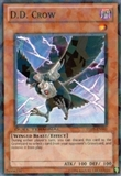 Yu-Gi-Oh Duel Terminal 5 Single D.D. Crow Super Rare