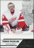 2010/11 Panini All Goalies #30 Thomas McCollum 100 Card Lot