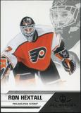 2010/11 Panini All Goalies #92 Ron Hextall 100 Card Lot