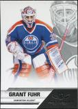 2010/11 Panini All Goalies #98 Grant Fuhr 100 Card Lot