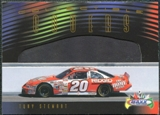2000 Maxx Collectible Covers #CCTS Tony Stewart