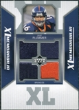 2006 Upper Deck XL Jerseys #XLPL Jake Plummer