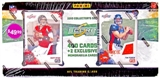 2010 Score Football Factory Set (Box) (2 Memorabilia Cards Per Set!)