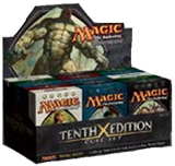 Magic the Gathering 10th Edition Precon Theme Box
