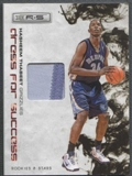 2009/10 Rookies & Stars Basketball Hasheem Thabeet Rookie Patch #32/50