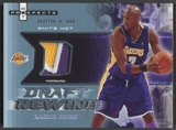 2006/07 Fleer Hot Prospects Basketball Lamar Odom Patch #02/10