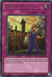 Yu-Gi-Oh Promo Single Liberty at Last! Ultra Rare TF05