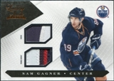 2010/11 Panini Luxury Suite Prime Patches #28 Sam Gagner /20
