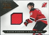 2010/11 Panini Luxury Suite #42 Zach Parise Jersey /599