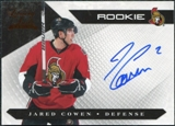 2010/11 Panini Luxury Suite #166 Jared Cowen Autograph /499