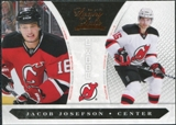 2010/11 Panini Luxury Suite #203 Jacob Josefson /899