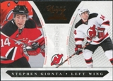 2010/11 Panini Luxury Suite #205 Stephen Gionta /899