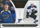2010/11 Panini Luxury Suite #221 Adam Cracknell /899
