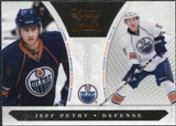 2010/11 Panini Luxury Suite #231 Jeff Petry /899