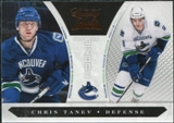 2010/11 Panini Luxury Suite #232 Chris Tanev /899