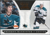 2010/11 Panini Luxury Suite #235 Brandon Mashinter /899