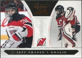 2010/11 Panini Luxury Suite #240 Jeff Frazee /899