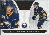 2010/11 Panini Luxury Suite #241 Paul Byron /899