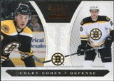 2010/11 Panini Luxury Suite #242 Colby Cohen /899