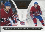2010/11 Panini Luxury Suite #244 Andreas Engqvist /899