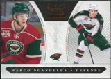 2010/11 Panini Luxury Suite #247 Marco Scandella /899